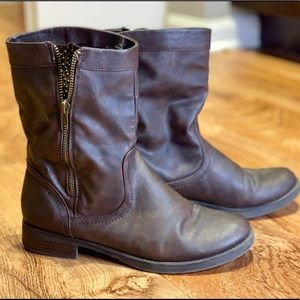 "Maurice's ""Brandi"" Calf Height Boot"